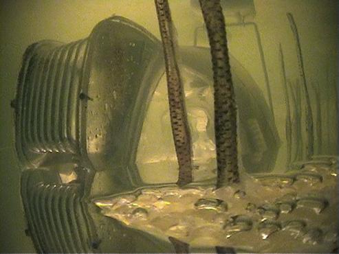 Kilowatt Dynasty video still by Saskia Olde Wolbers