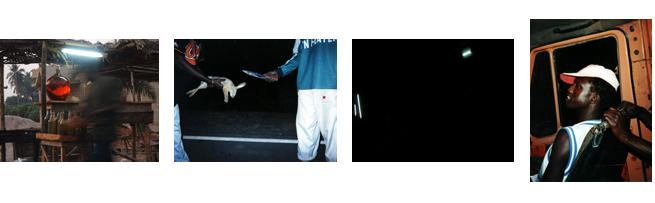 Deadline photo archive by Saskia Olde Wolbers