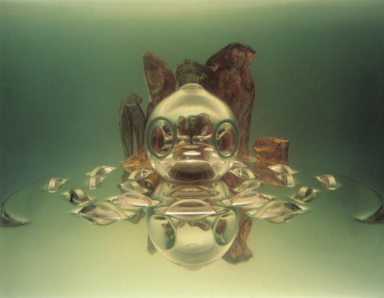 Kilowatt Dynasty high resolution image by Saskia Olde Wolbers